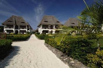 Sunset Beach Resort Zanzibar Kiwengwa Bay Kendwa Tz