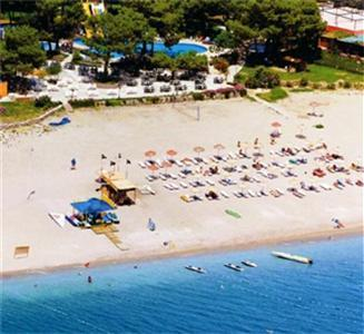 Photo 3 - Beach Club Pinara Hv2 Hotel Kemer