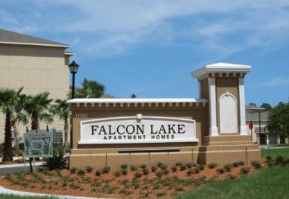 Photo 1 - Corporate Suites at Falcon Lake Apartments Jacksonville