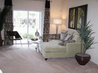 Photo 2 - Corporate Suites at Falcon Lake Apartments Jacksonville
