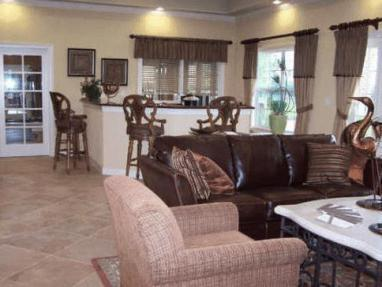 Photo 3 - Corporate Suites at Falcon Lake Apartments Jacksonville