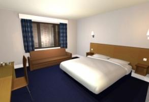 Photo 2 - Travelodge Central Hotel Hatfield (England)