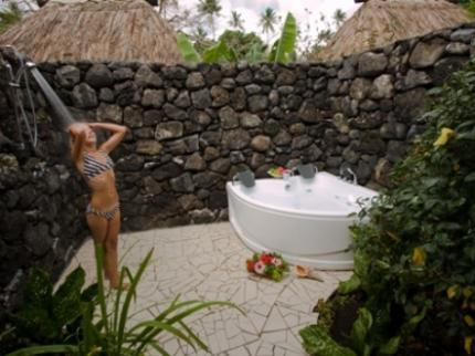 Photo 2 - Paradise Resort Taveuni