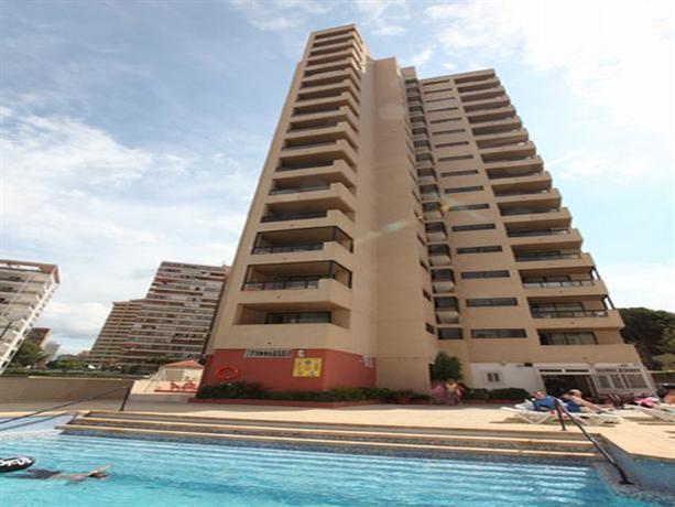 Photo 1 - Apartamentos Mayra Benidorm