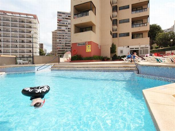 Photo 2 - Apartamentos Mayra Benidorm