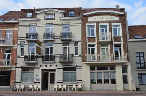 Photo 1 - Hotel Sabot d'Or