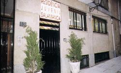 Photo 1 - Albergue Juvenil de Salamanca