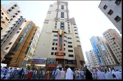 Photo 1 - Al-Olayan Hotel