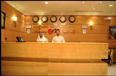 Photo 3 - Al-Olayan Hotel