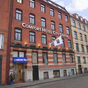 Photo 1 - Comfort Hotel City Center