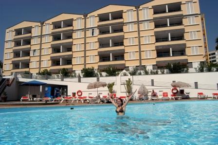 Photo 1 - Apartamentos Dorotea Gran Canaria