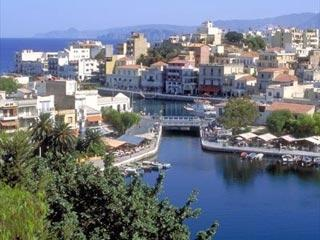 Photo 1 - Crystal Hotel Agios Nikolaos (Crete)