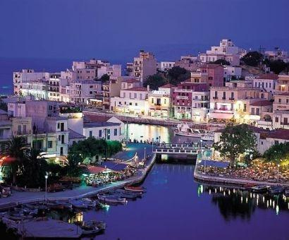 Photo 2 - Crystal Hotel Agios Nikolaos (Crete)