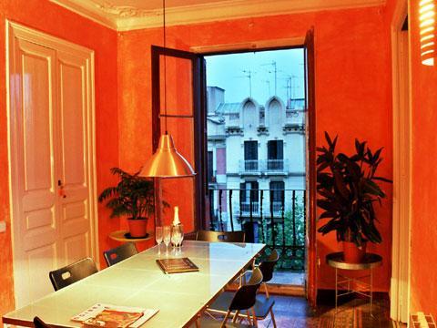 Photo 1 - Barcelona Rooms