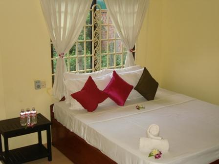 Photo 1 - Advisor Angkor Villa Siem Reap