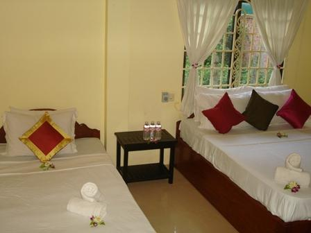 Photo 3 - Advisor Angkor Villa Siem Reap