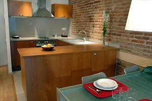 Photo 2 - Apartamentos Eixample 1