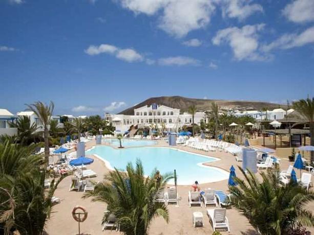Photo 1 - Aparthotel Paradise Island Lanzarote