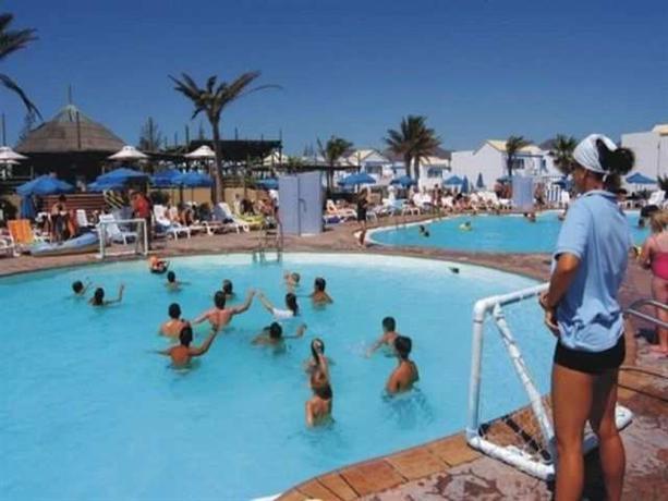 Photo 2 - Aparthotel Paradise Island Lanzarote