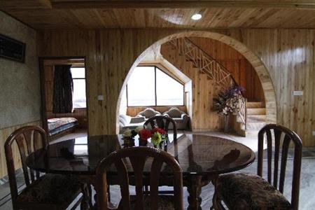 Photo 2 - Dream View Resorts Manali