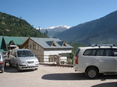 Photo 3 - Dream View Resorts Manali