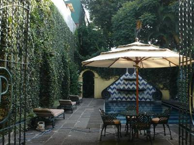 Photo 2 - Posada Hotel Coatepec