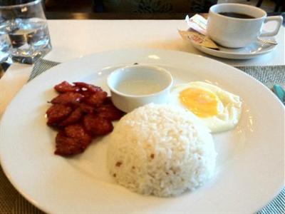Room photo 21 from hotel Avitel Hotel Makati City