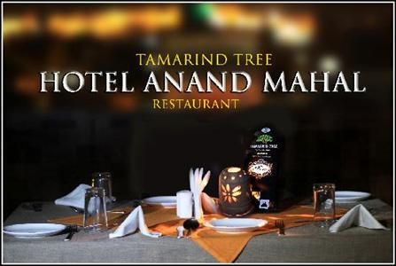 Photo 1 - Anand Mahal Hotel