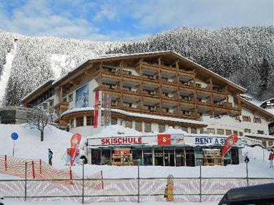 Photo 1 - Alpine Resort Schwebebahn Zell am See