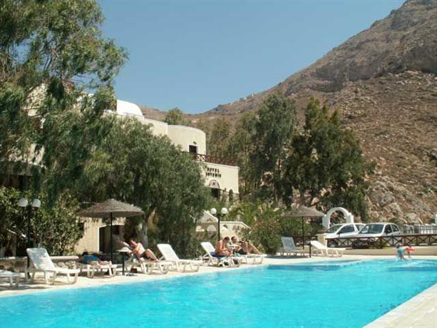 Photo 2 - Hotel Artemis Perissa