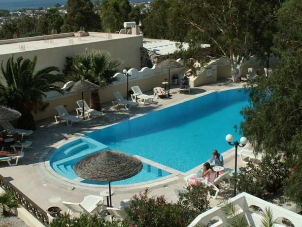 Photo 3 - Hotel Artemis Perissa
