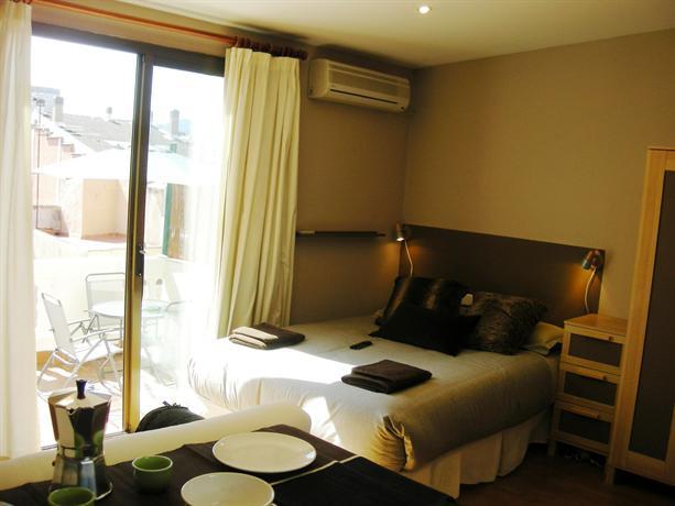 Photo 1 - Barcelona 54 Apartment Rentals