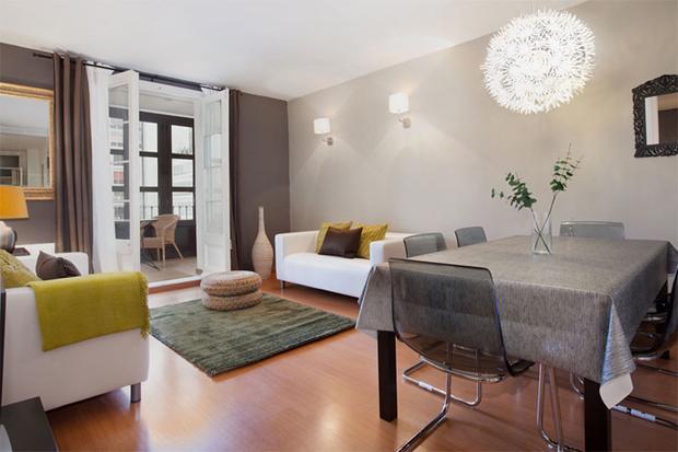 Photo 1 - Lluria Apartments