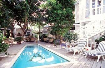 Photo 1 - Andrews Inn & Garden Cottages Key West