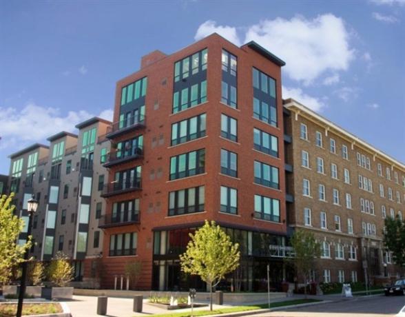 Photo 1 - Eitel Building