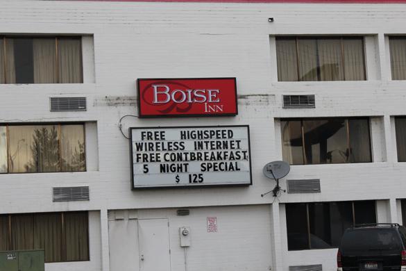 Photo 3 - Boise Inn