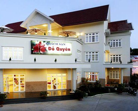 Photo 1 - Do Quyen Hotel