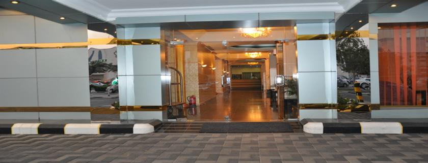 Photo 2 - Moon Hotel Dammam