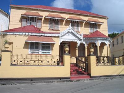 Photo 1 - Bajan Breeze Guest House