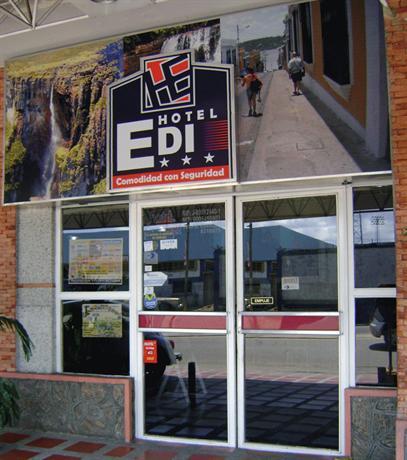 Photo 3 - Hotel Edi