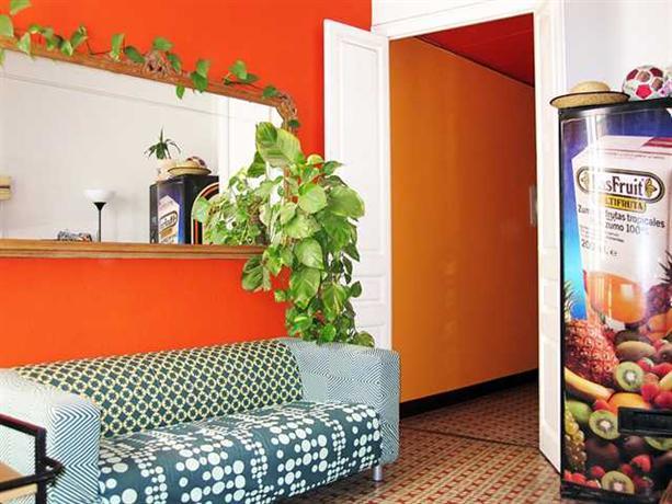 Photo 2 - Barcelona Rooms