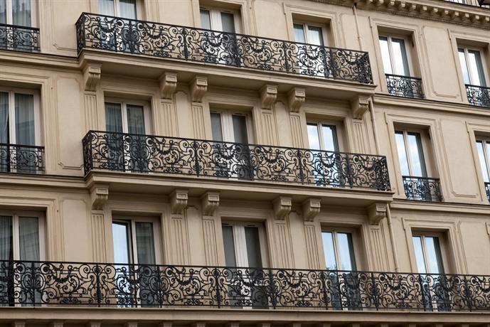 Hotel Emile Parijs : Hotel emile paris 2 rue malher paris fr