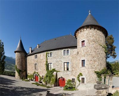 Photo 1 - Chateau de Picomtal