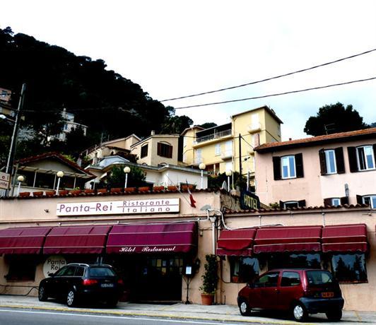 Photo 1 - Hotel Pantarei