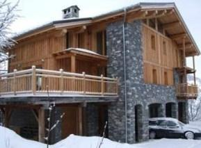 Photo 1 - Chalet d'Edmond Bourg-Saint-Maurice