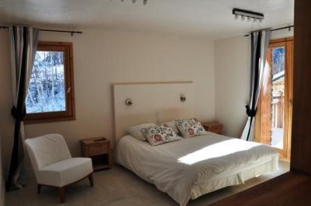 Photo 3 - Chalet d'Edmond Bourg-Saint-Maurice