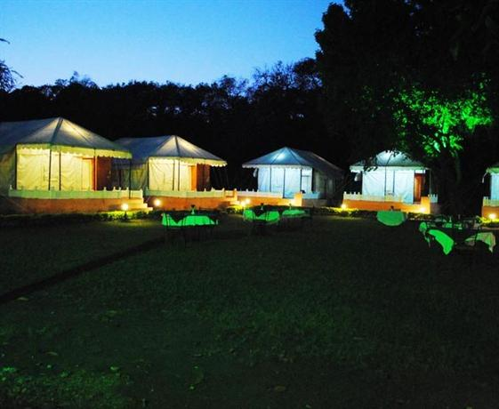 Photo 1 - Aravali Tent Resort