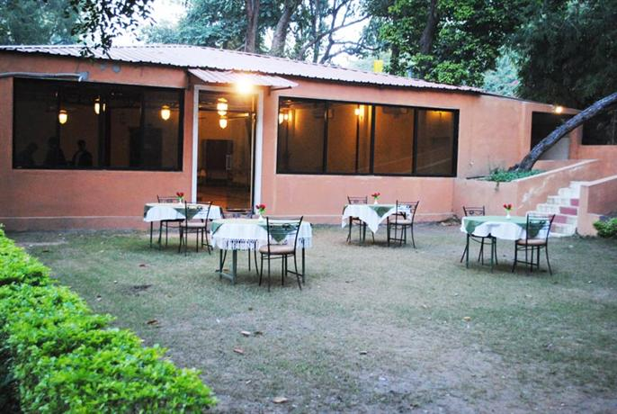 Photo 3 - Aravali Tent Resort