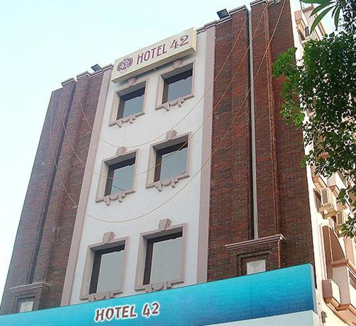 Photo 1 - Hotel 42 Amritsar