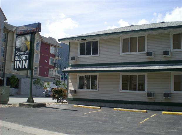 Photo 1 - Squamish Budget Inn